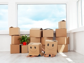 Interstate House Removalists Melbourne