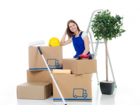 Office Removals Melbourne