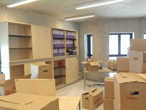 Office Removalist Melbourne