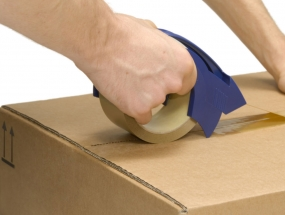Wrapping & Packing House Removals Melbourne