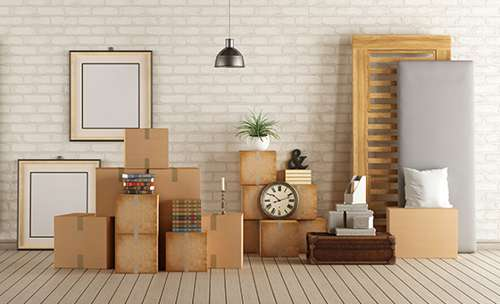 North Melbourne Shire Removalists